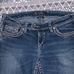 Silver Jeans Jeans Not Available Poshmark